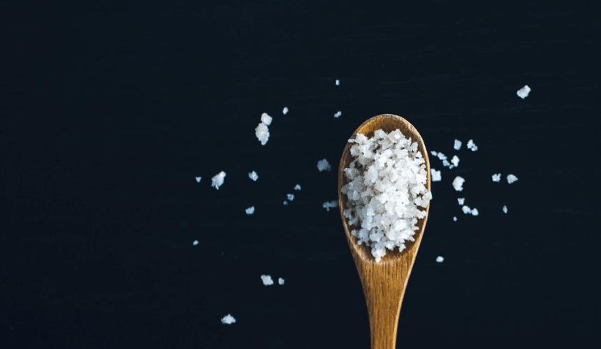 Sodium vs Potassium in our diet