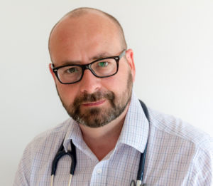 photo of Oliver Thalmann Medicaltranslator